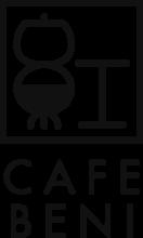 CAFE BENI LOGO